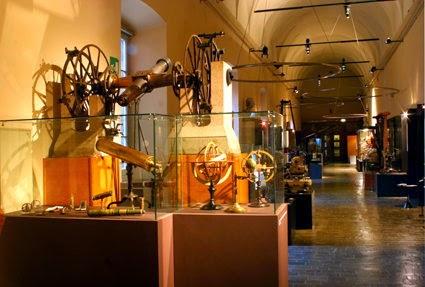 domenica 22 giugno 2014: apertura straordinaria orto botanico e museo astronomico di brera