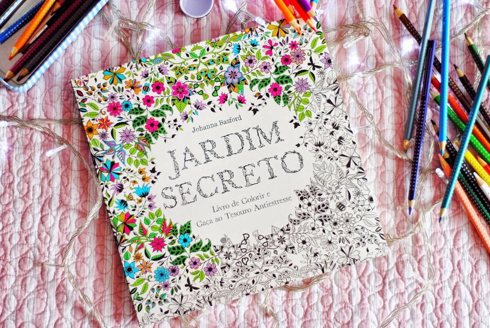 ideias para pintar livro jardim secreto : ideias para pintar livro jardim secreto: livros para colorir para para ajudar no tratamento de uma paciente com
