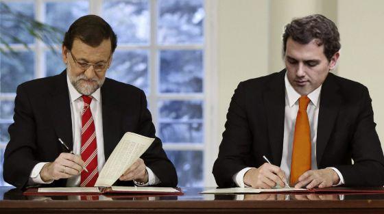 Frente contra Cataluña: lamentable espectáculo