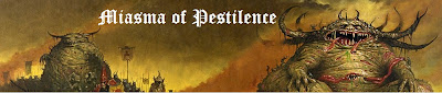 Miasma of Pestilence