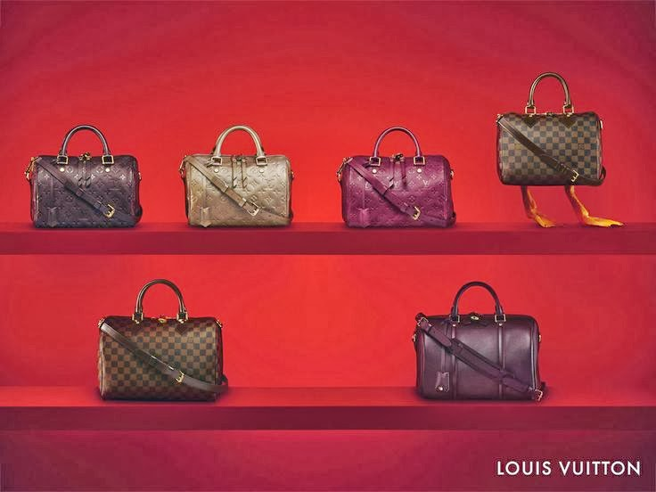 Vía Pinterest por Progressive Research en http://www.louisvuitton.eu/front/#/eng_E1/Collections/Women/Handbags/stories/Christmas_2013/?campaign=sn_christmas