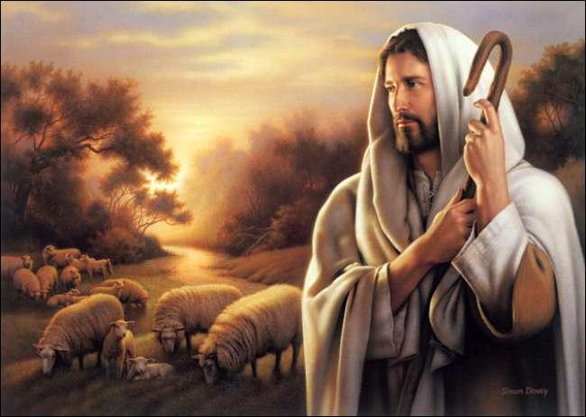 Bénédiction divine  Jehovah1