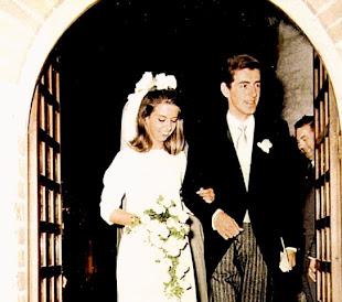 Il matrimonio di Mario Monti e  Elsa Antonioli