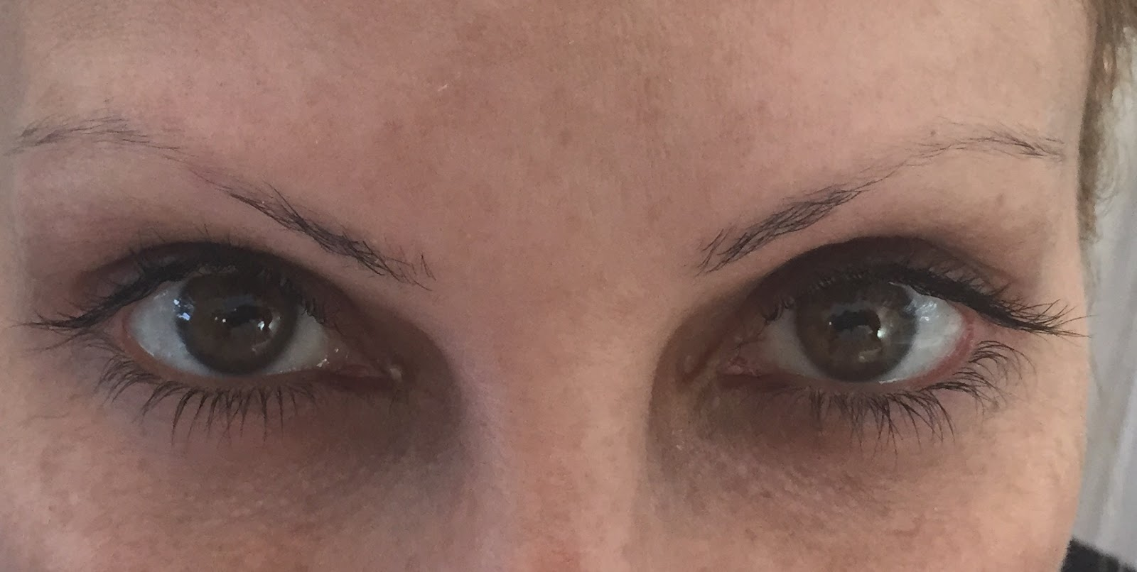 Removable Eyebrow Tattoos The Perfect Solution To Eyebrow Loss Is