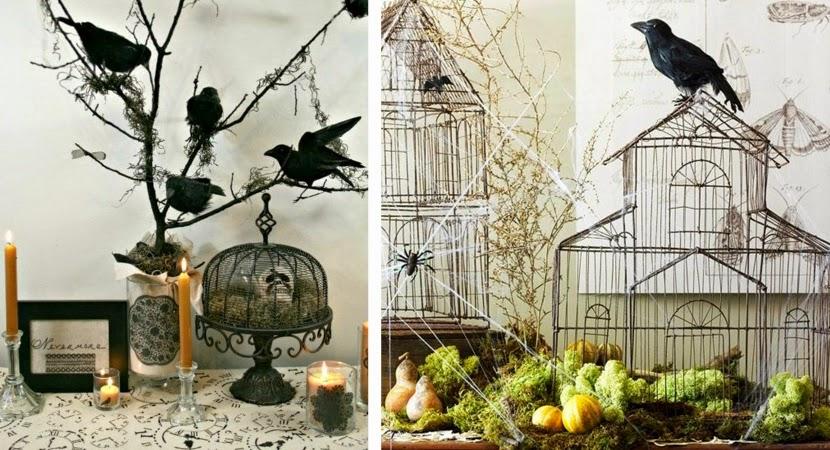 Happy halloween especial inspiraci n hogar y disfraces for Decoracion hogar halloween