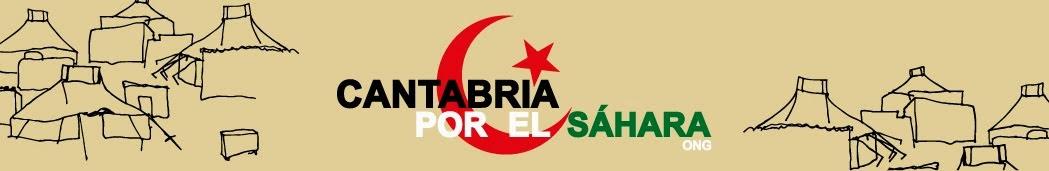 CANTABRIA POR EL SÁHARA, ONG