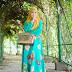 DRESS FLOWER SRCE0248