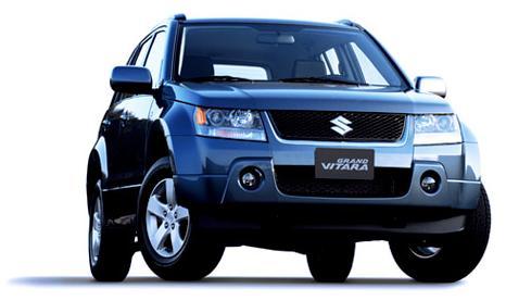 Harga Mobil suzuki Terbaru 2012