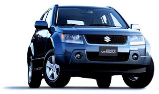 Daftar harga Mobil suzuki Bekas September 2012