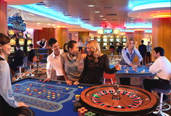 Chinese gambler costs casino 47