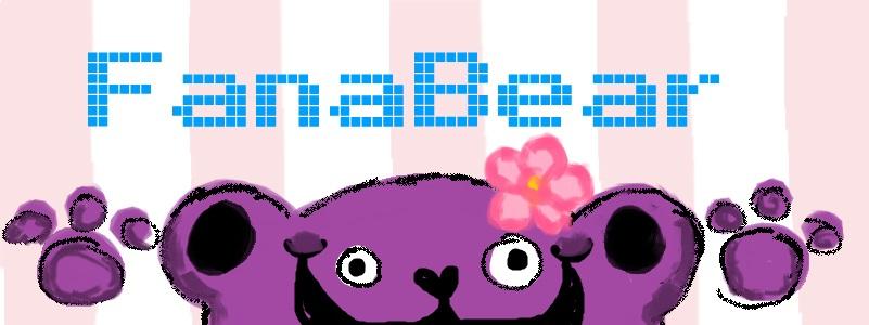 FanaBear