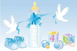 Carta de agradecimiento de un niño antes de nacer