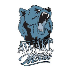 Awake and Movin' Clothing and Apparel