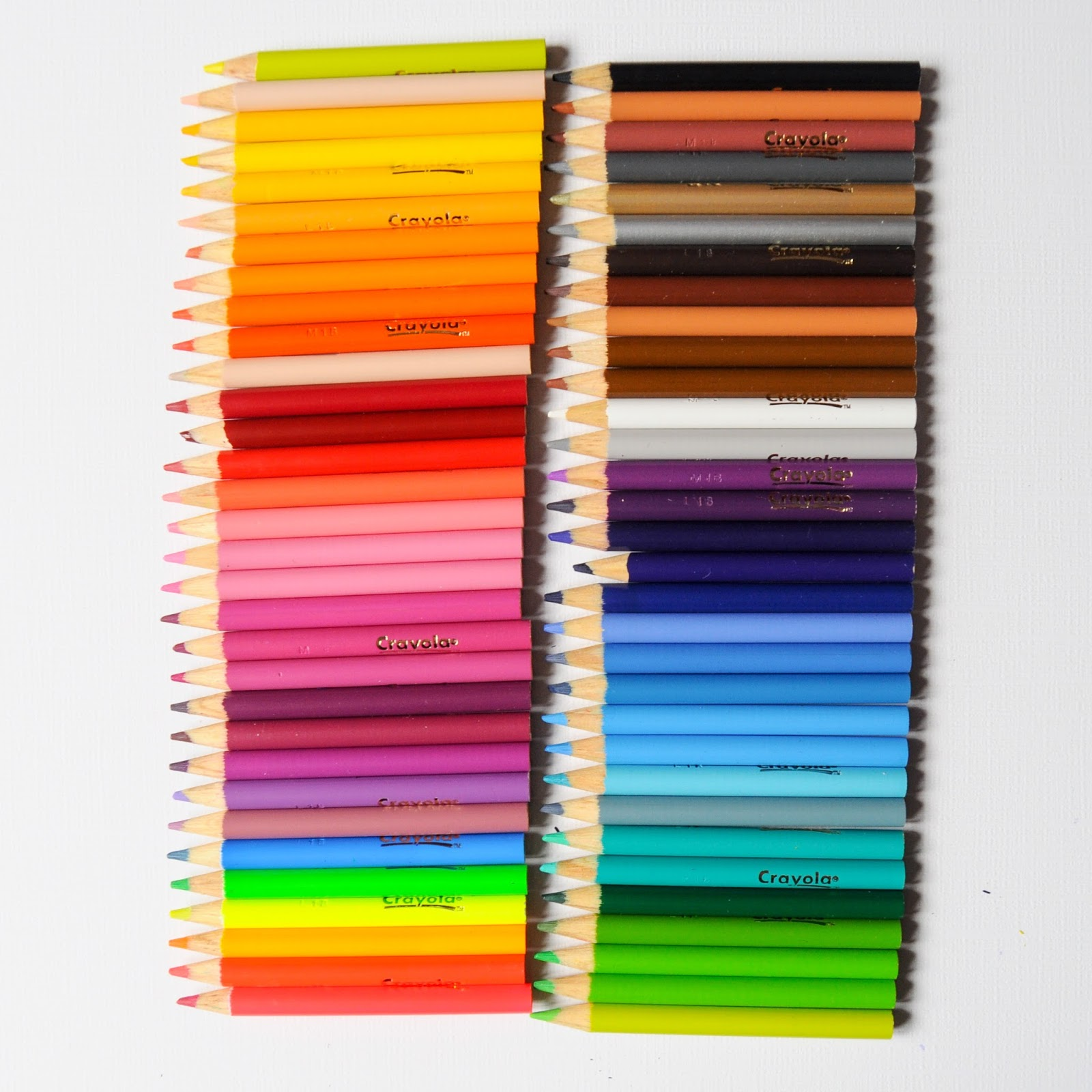 Where To Buy Prang Colored Pencils
