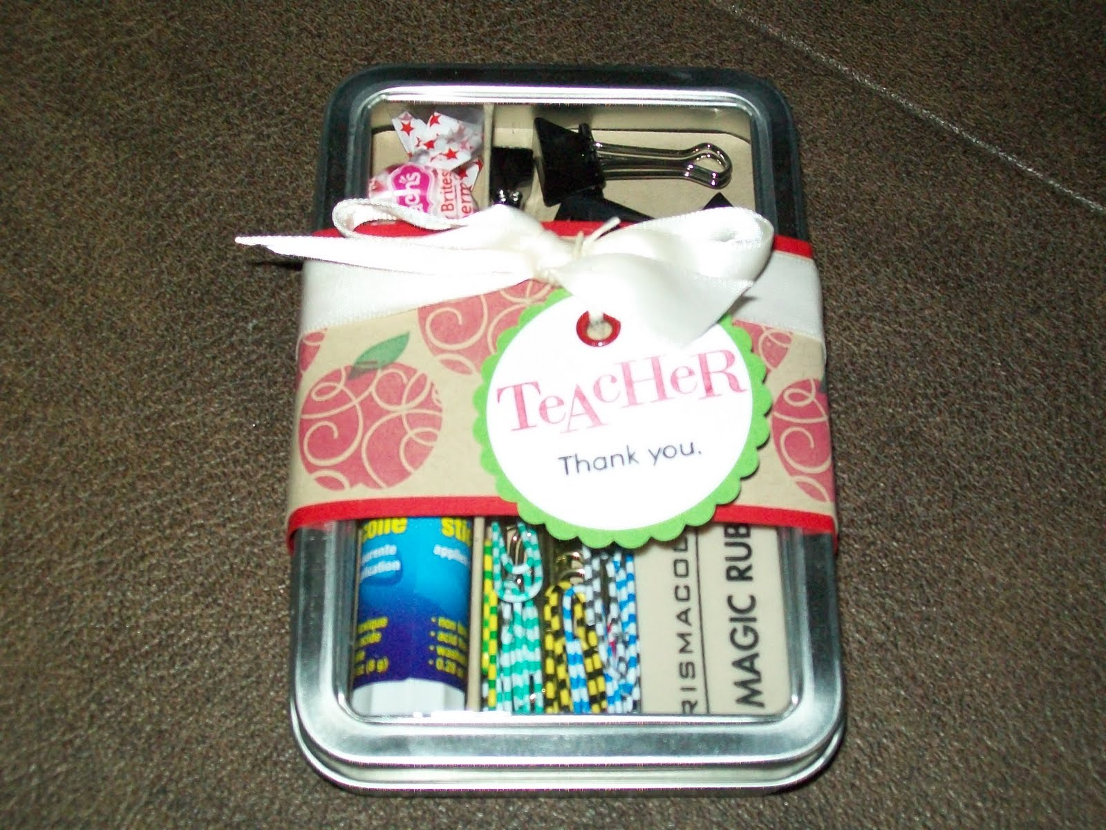 Nancy S Stuff Teacher Gifts