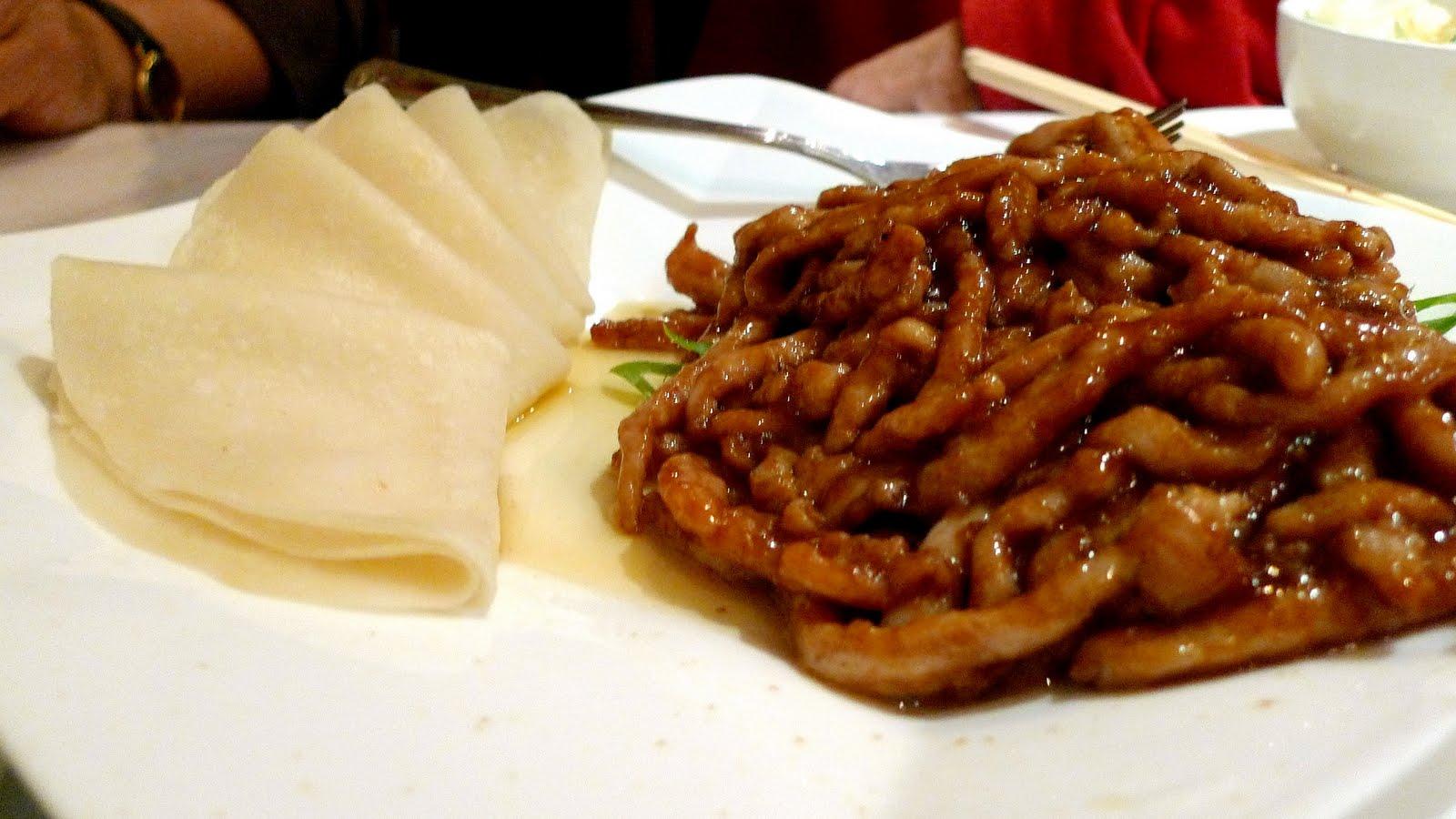 The Sydney Tarts Red Chilli Sichuan Restaurant