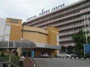 HOSPITAL REMBAU DALAM PROSES PEMBINAAN