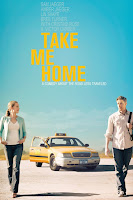 Tame Me Home movie poster