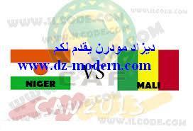 ترددات القنوات الناقلة مباراة مالي والنيجر كاس امم افريقيا 2013