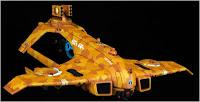 Bombardero Tiburón Solar de los Tau