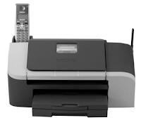Brother FAX-1960C Driver Download