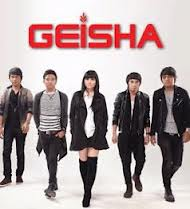 Download lagu Geisha Lumpuhkan Ingatanku