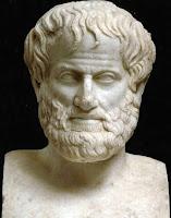 Aristóteles. el filósofo griego