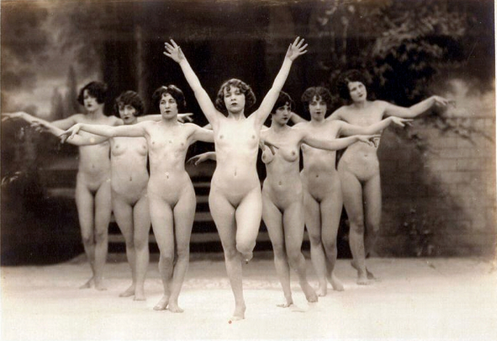 1920s naked xxx galleries