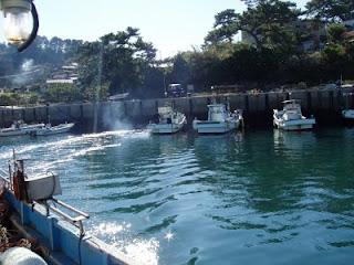 Foto Kota Mati Terseram DI Dunia Ternyata Ada Di Jepang !!!