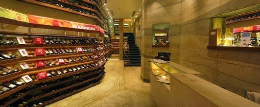 wine culture in China