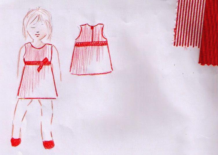 Distribuidores mayoristas de ropa infantil y calzado - Diseno ropa infantil ...