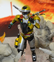 S. H. Figuarts Tokkei Winspector Bichael figure Tamashii Nations Summer Collection 2015 image 00