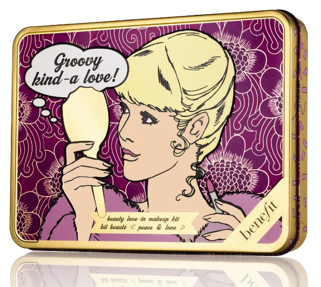 benefit groovy kind a love
