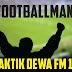 Beberapa Taktik Cemerlang Football Manager 2012