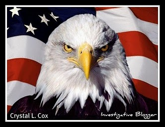 Crystal L. Cox - Investigative Blogger