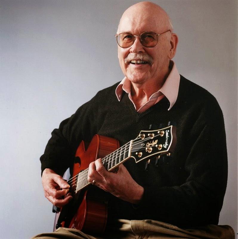 Jim Hall Jim Hall's Three