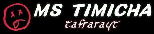 ms timicha