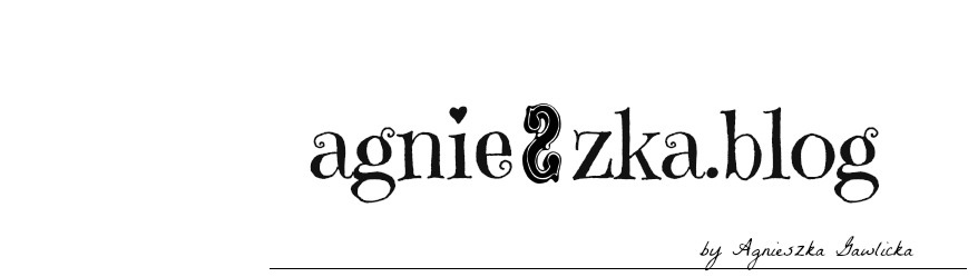 agnieszka.blog