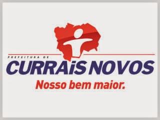 PREFEITURA DE CURRAIS NOVOS