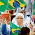 Piala Dunia, Jumlah Mualaf di Brasil Bertambah.