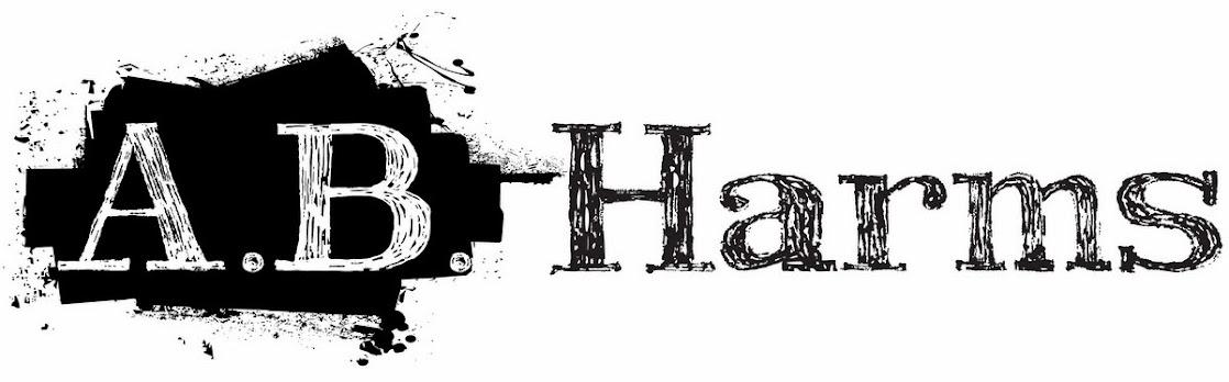 A.B. Harms Books