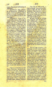 Documento Antigo de Azinhaga do Ribatejo
