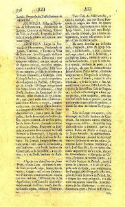 Documento Antigo de Azinhaga do Ribatejo