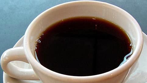 reemplazar el café para tener energía