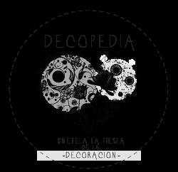 Soy Miembro del Club Decopedia