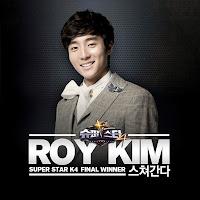 Roy Kim. 12 O'clock