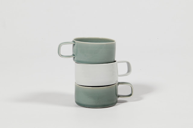 Low Cups by Derek Wilson, image courtesy of Makers & Brothers