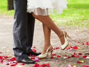 Real Love Story: How It Started? - shoes - feet - foot