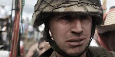 Guerra en el Cauca. Julio 2012