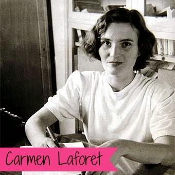 http://entrelibrosytintas.blogspot.com.es/search/label/Carmen%20Laforet